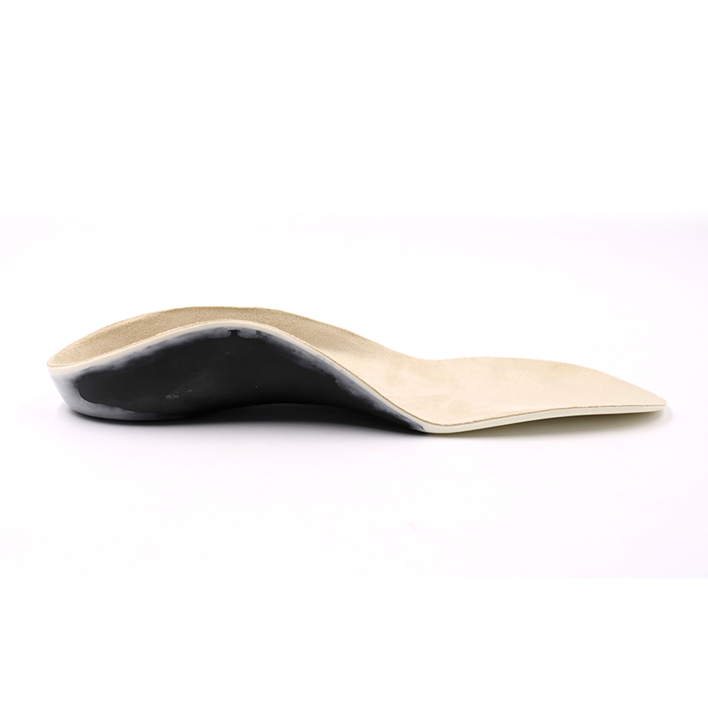 S-King-Foot Correction Orthotic Shoe Insoles Arch Support Orthopedics For Bowlegs-1