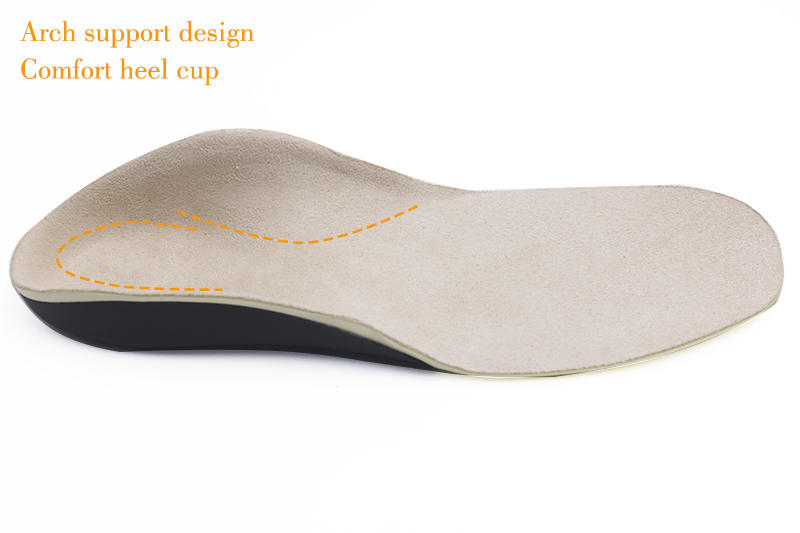 S-King-Best Gel Orthotic Insoles Foot Correction Orthotic Shoe Insoles Arch Support-2