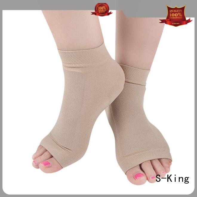 S-King High-quality plantar fasciitis socks for footcare health