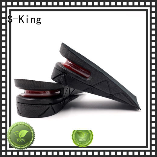 S-King Brand insole height insoles lift factory
