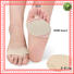 New forefoot pad with metatarsal dome factory for forefoot pad