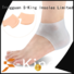 heel care socks Suppliers for sports