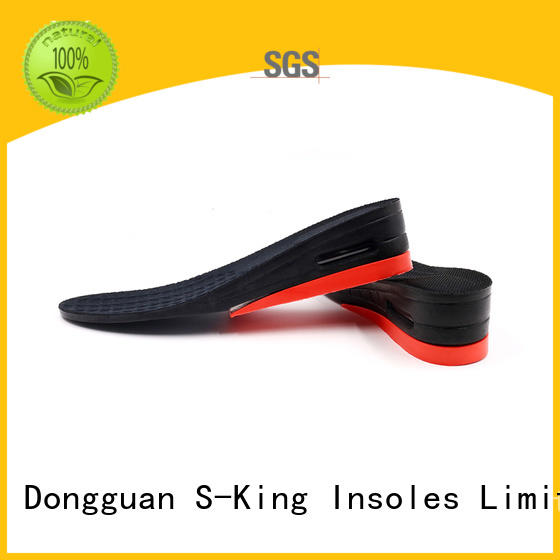 S-King add height insoles