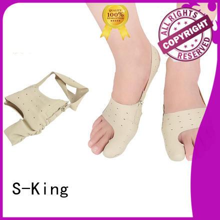 S-King foot treatment socks for sports