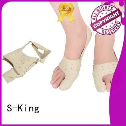 S-King foot treatment socks for sports