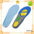 High-quality ladies gel insoles for running shoes