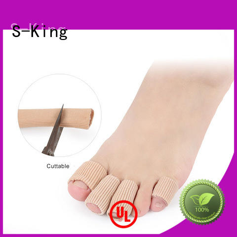 S-King best toe spacers for mallet toes