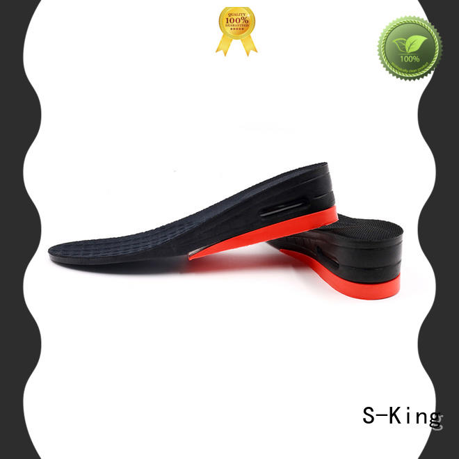 High-quality shoe insert taller company