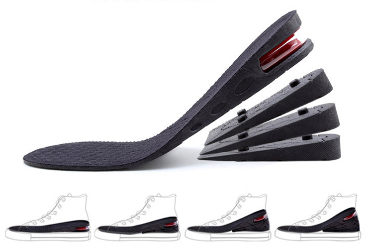 S-King-height increase insoles | Height Increase Insoles | S-King-1