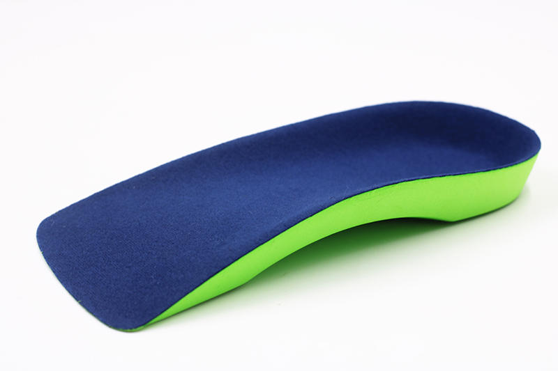 Latest arch orthotic insoles for footcare health