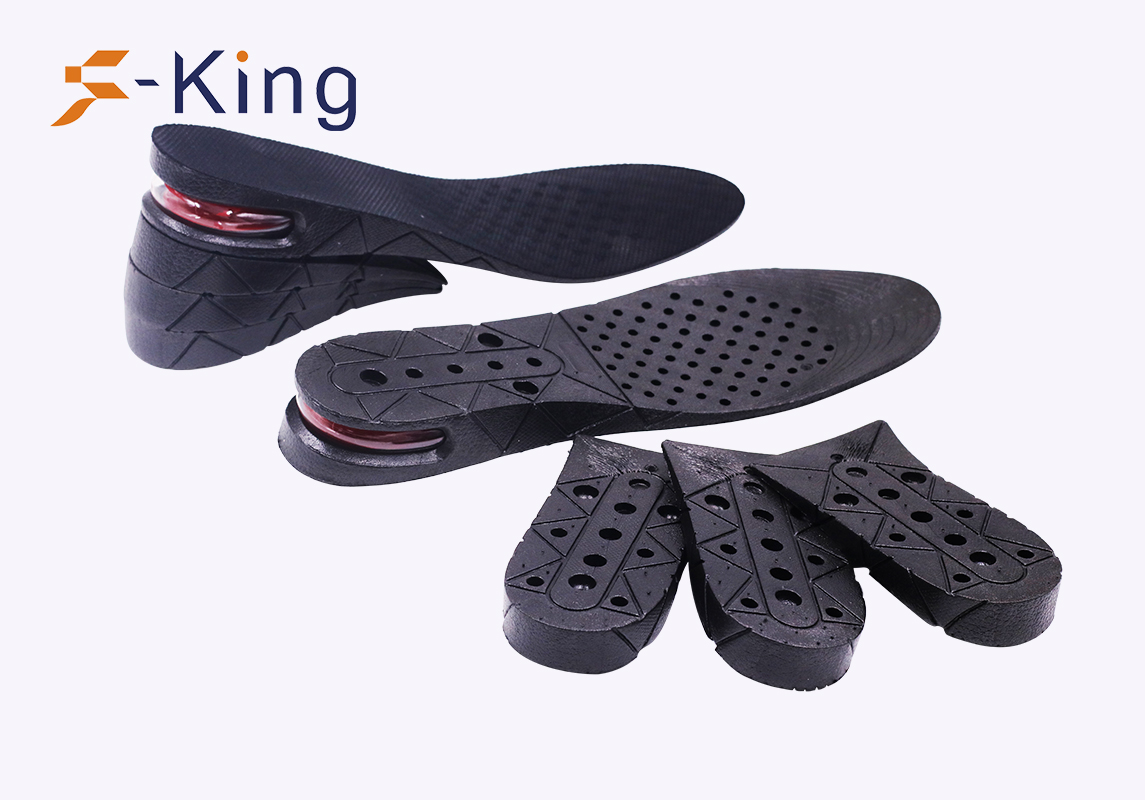 S-King-Find Mens Height Insoles Lift Insoles From S-king Insoles