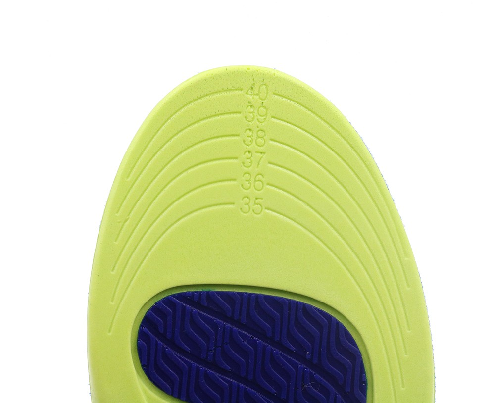 Custom memory foam insoles for work boots factory-4