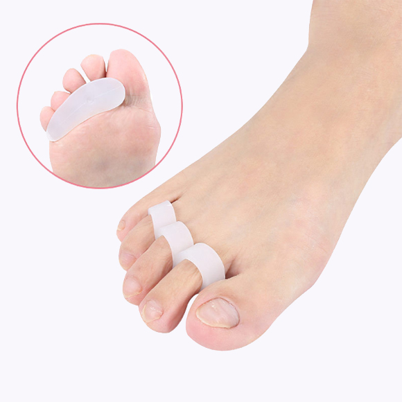 New yoga shoes toe separators factory for bunions-5