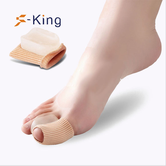 S-King-Find Silicone Gel Toe Separators gel Toe Separator On S-king Insoles-1