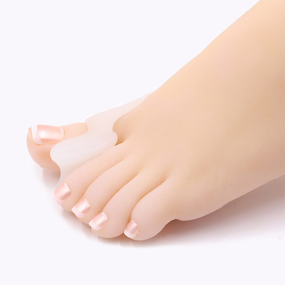 S-King silicone bunion protector manufacturers for claw toes-4