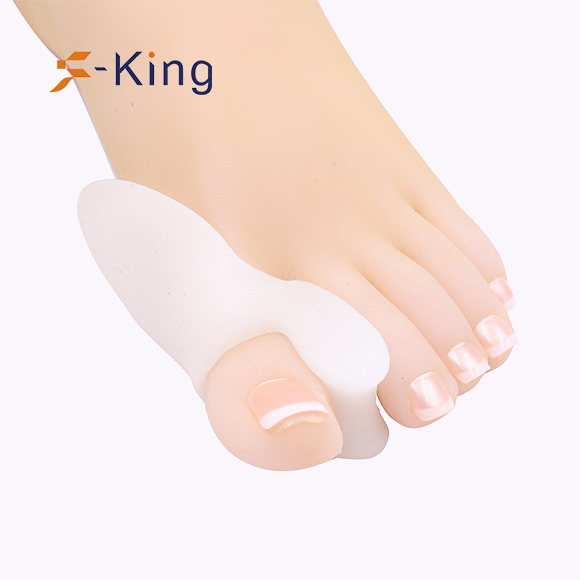 S-King flip flops with toe spacers price for mallet toes-5