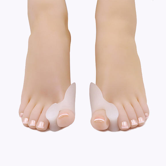 S-King silicone bunion protector manufacturers for claw toes