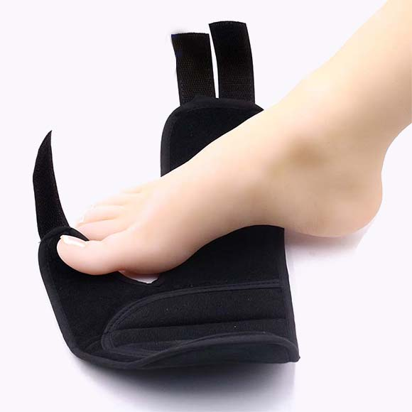 Latest hallux valgus correction splint Supply for toes-4