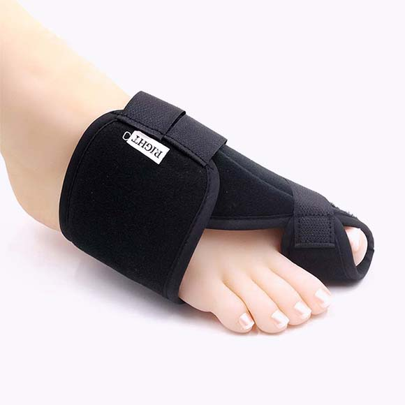 Latest hallux valgus correction splint Supply for toes-5
