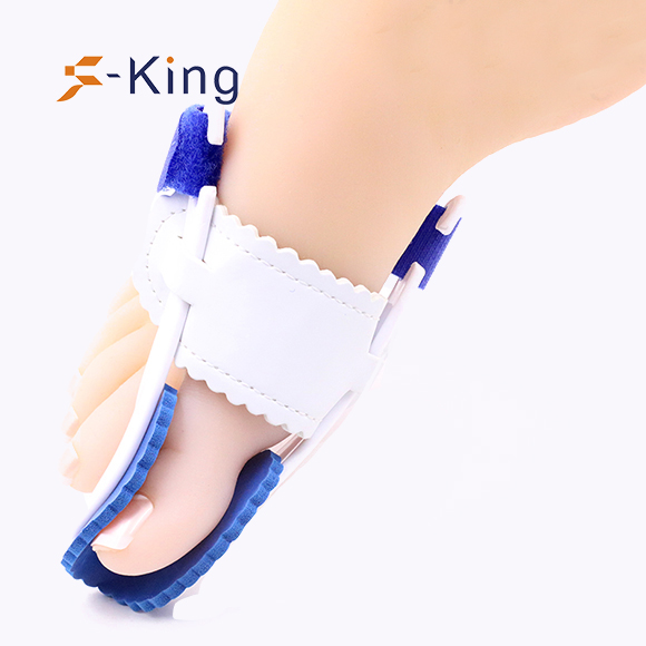 S-King customized hallux valgus brace relief for relieve pain-4