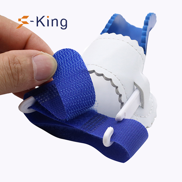 S-King customized hallux valgus brace relief for relieve pain-6