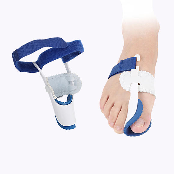S-King customized hallux valgus brace relief for relieve pain