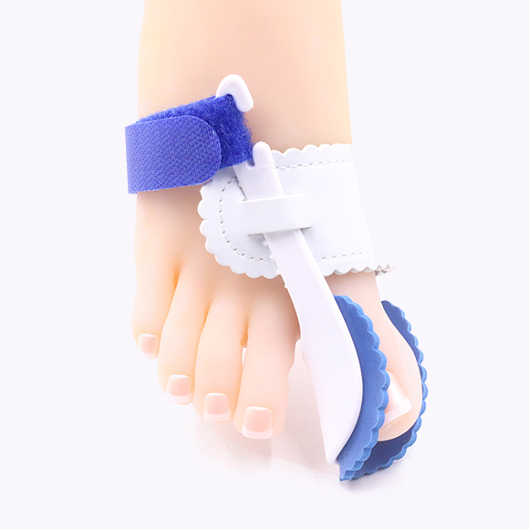 S-King customized hallux valgus brace relief for relieve pain-8