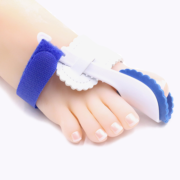 S-King customized hallux valgus brace relief for relieve pain-9