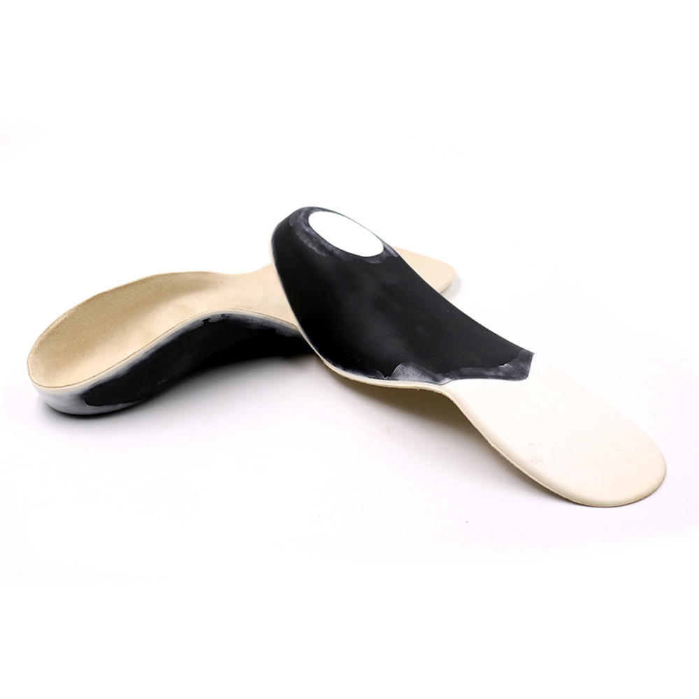 Foot correction orthotic shoe insoles arch support orthopedics for bowlegs