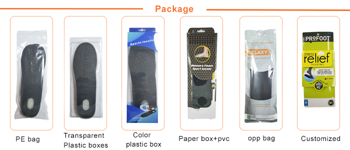 High-quality best orthotic inserts factory for sports-6