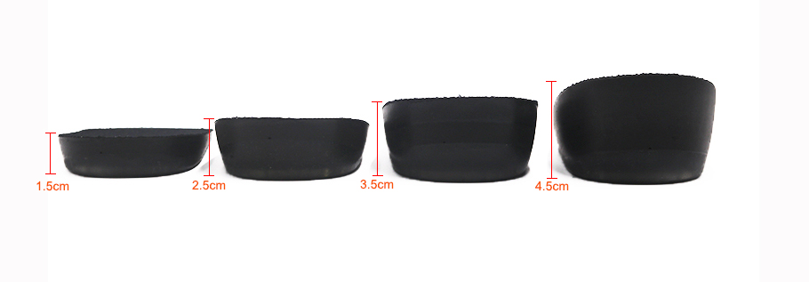 S-King-Find Mens Height Insoles Lift Height Insoles From S-king Insoles-1