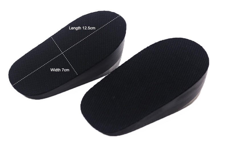 shoe height insoles increasing kit height S-King Brand