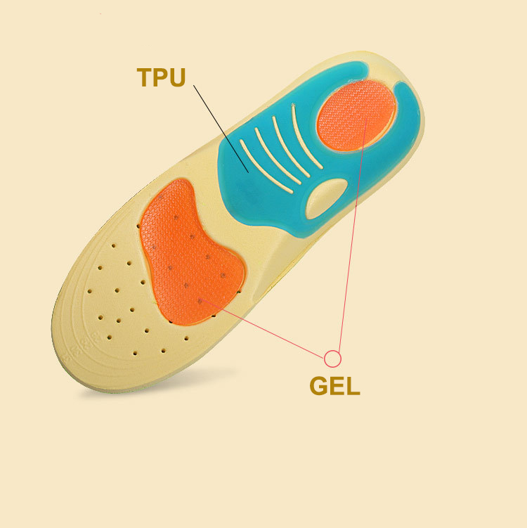 S-King-Manufacturer Of Kids Shoe Insoles Children Shoe Insoles Gel Pad Cushioning-1