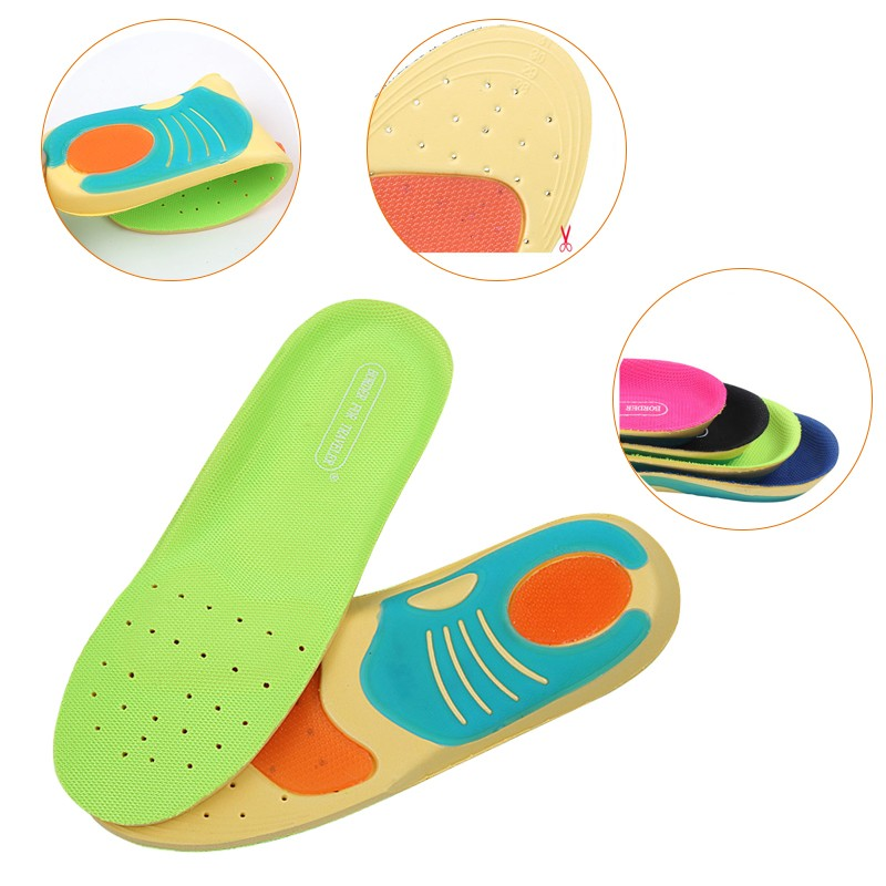 S-King-Manufacturer Of Kids Shoe Insoles Children Shoe Insoles Gel Pad Cushioning-2