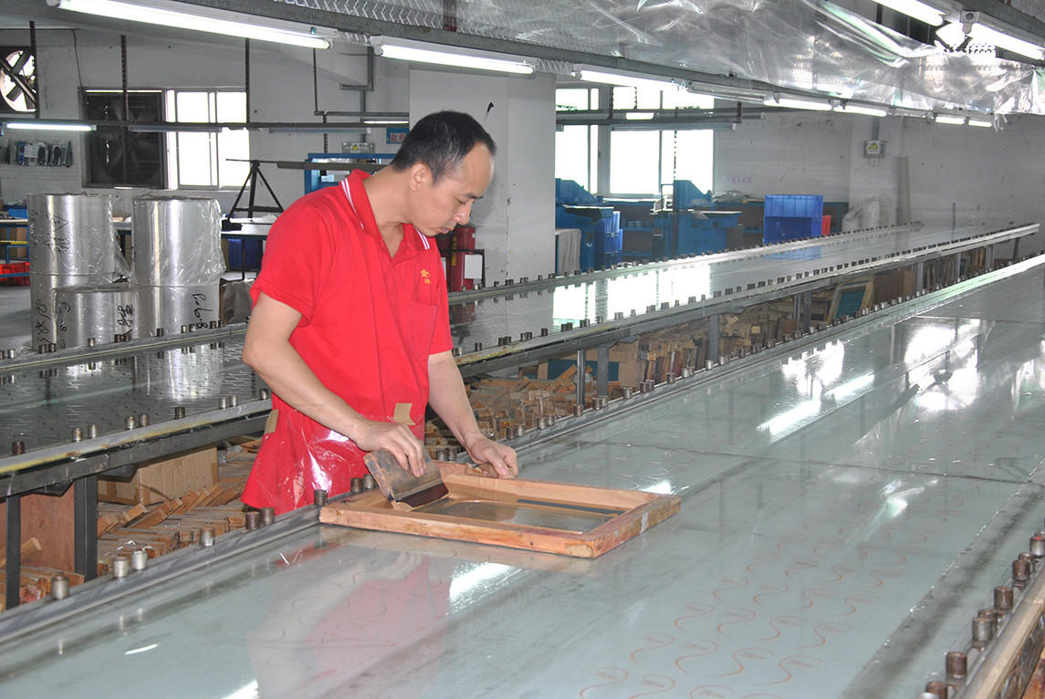 S-King Top custom fit orthotics factory for sports