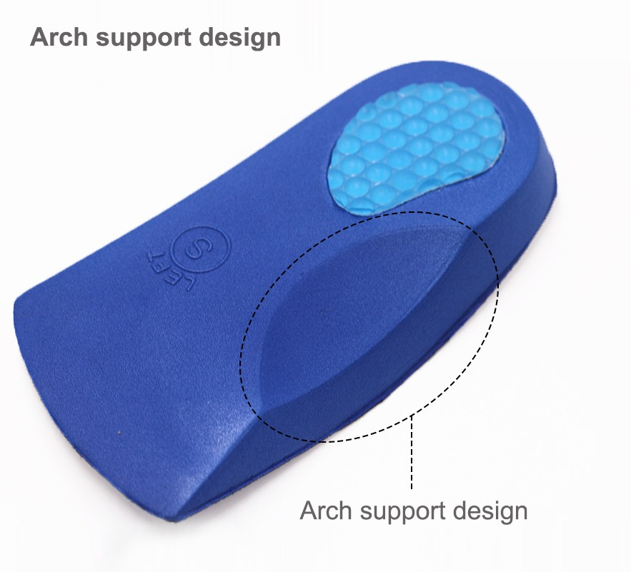 S-King-Professional Arch Orthotic Insoles Foot Orthotic Insoles Manufacture-1