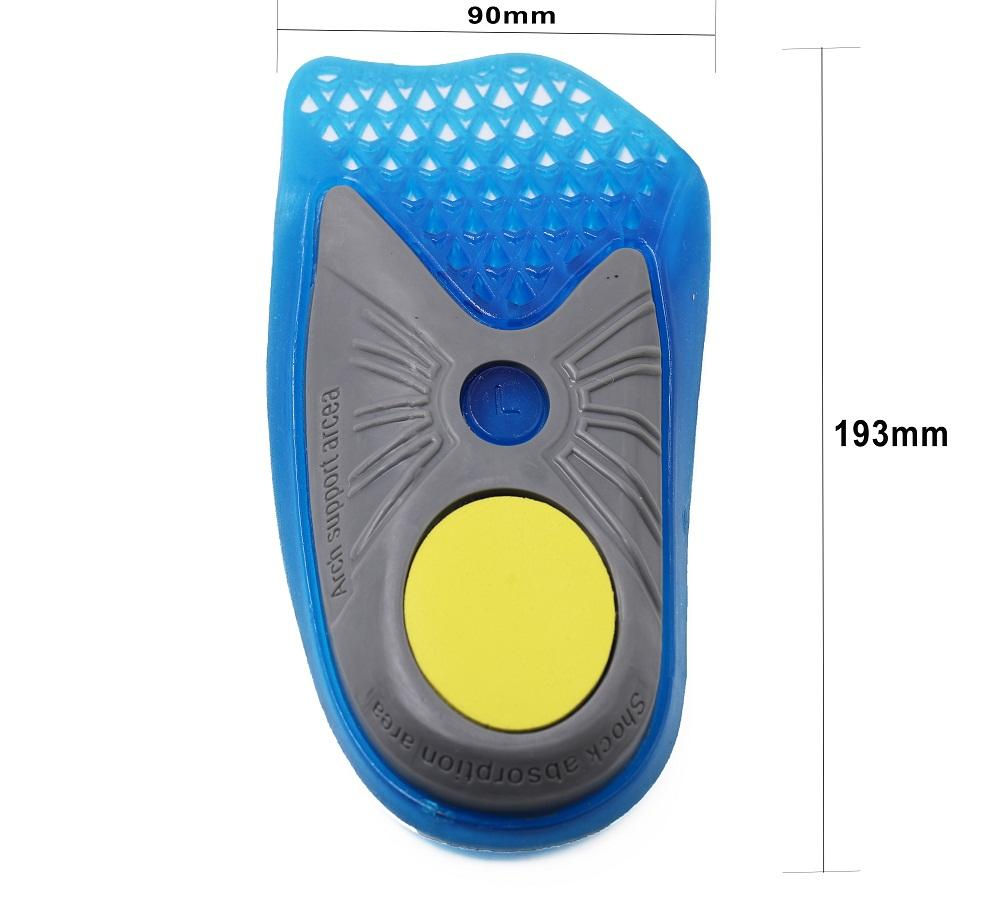 S-King foot orthotics arch support manufacturers for footcare health
