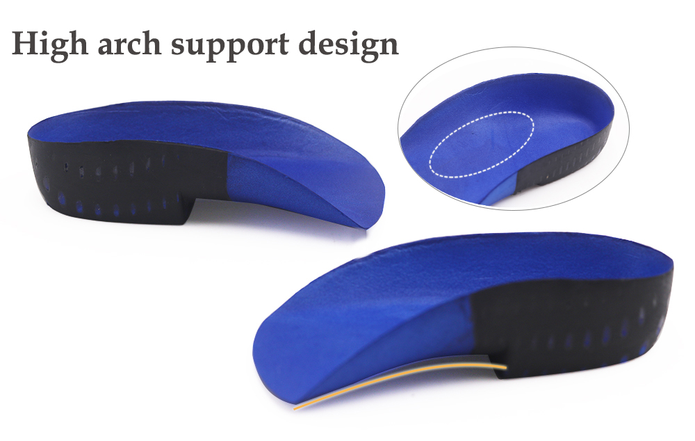 S-King-Kids Inner Soles, X And O Leg Kid Orthtoic Shoe Insoles For Flat Feet And-1