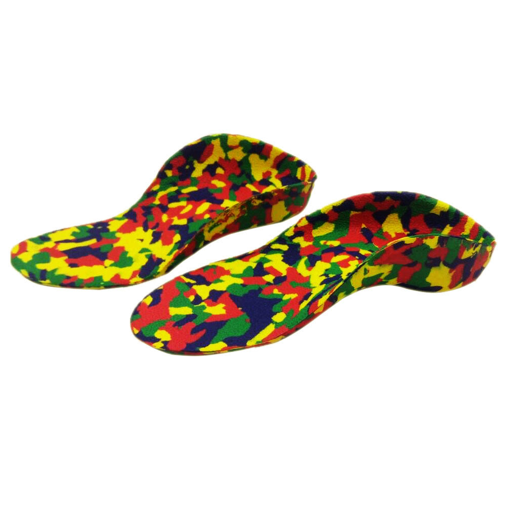Kids Insoles, Children Insoles, Arch Support Insoles, Children Orthotic Insoles for Kids with Foot Care Feature
