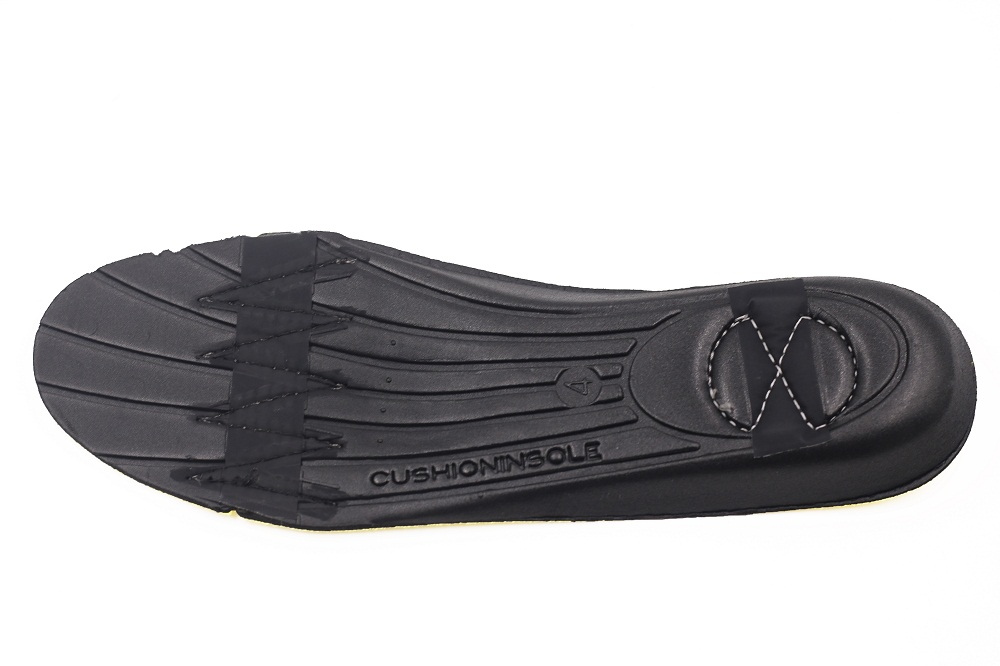 Latest foot insoles Suppliers for friction-S-King
