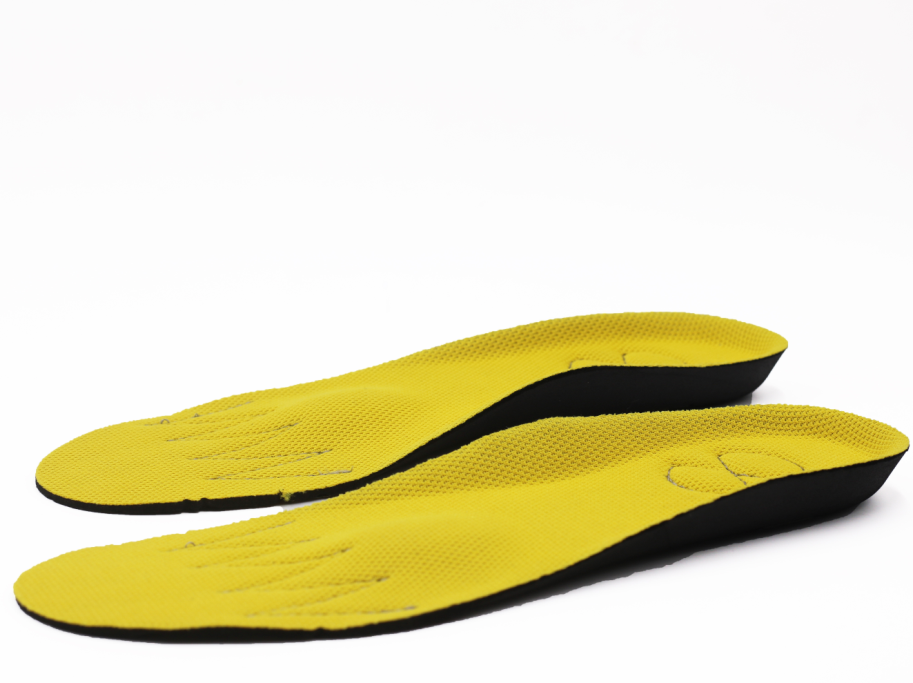 S-King insoles for running shoes company for boots