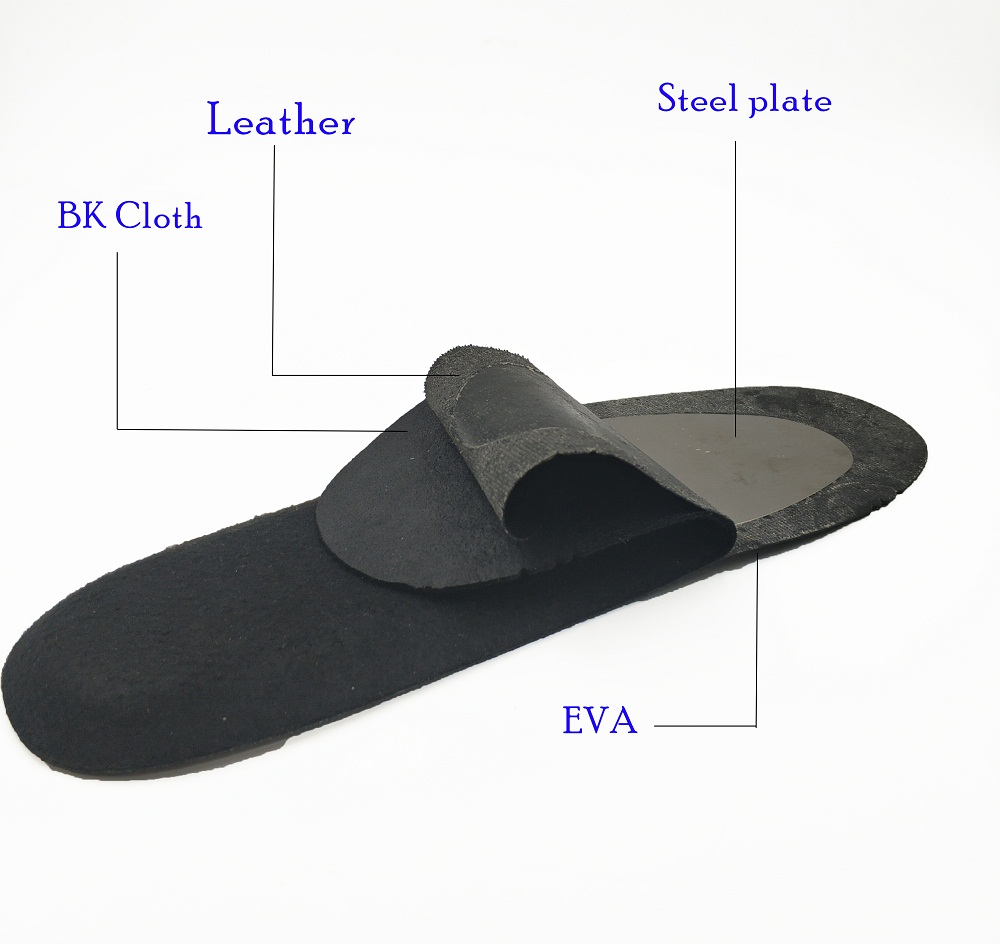 S-King-Manufacturer Of Golf Insole Safety Shoe Insole Anti Perforation Penetration-resistant-2