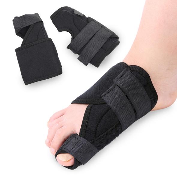 Foot Care Big toe straightener orthotic insole Bunion corrector Hallux valgus