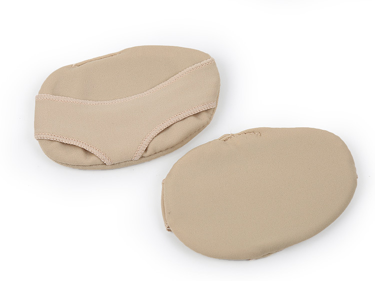 application-New forefoot pad with metatarsal dome factory for forefoot pad-S-King-img-1