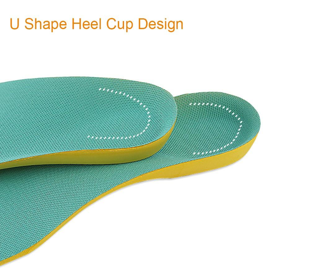 Custom kids shoe inserts Suppliers
