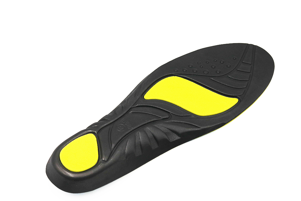 S-King orthotic insoles for flat feet for stand-4