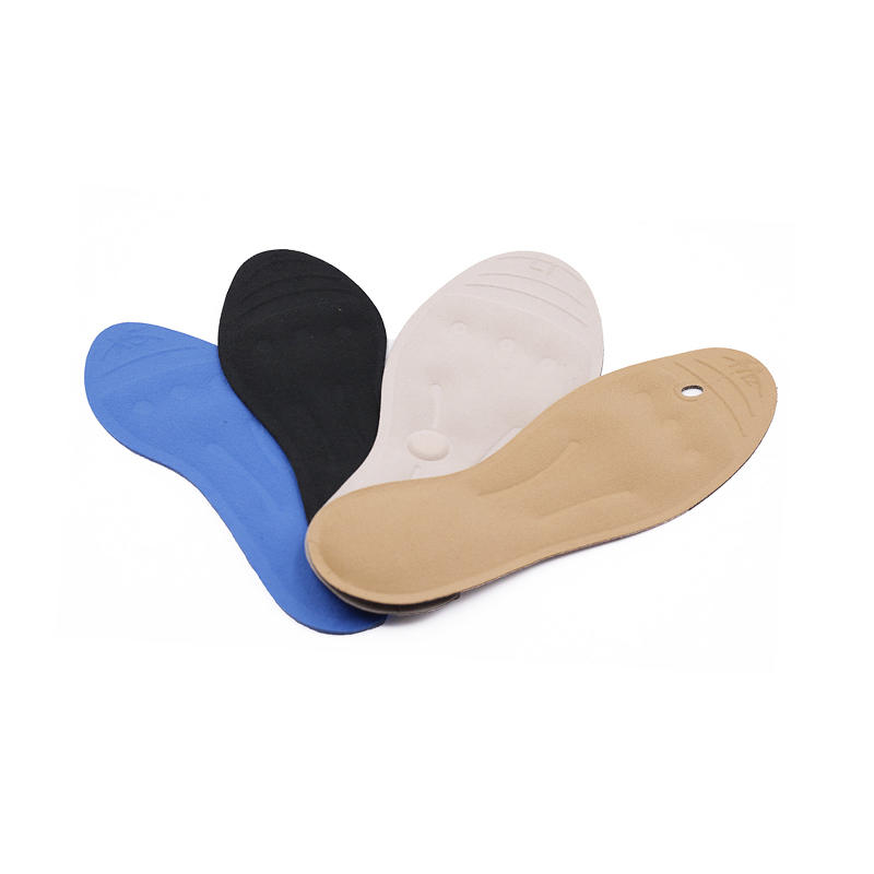 Custom Liquid Filled Cooling Insoles, Soft Massage Liquid Insoles With Glycerine