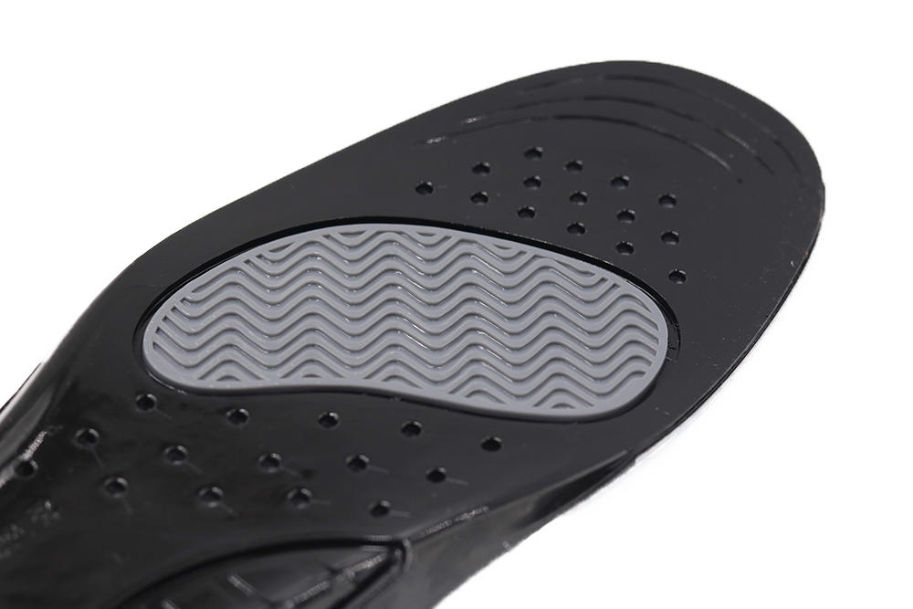 Running gel shoes insoles Promotional Breathable anti sweat non-slip
