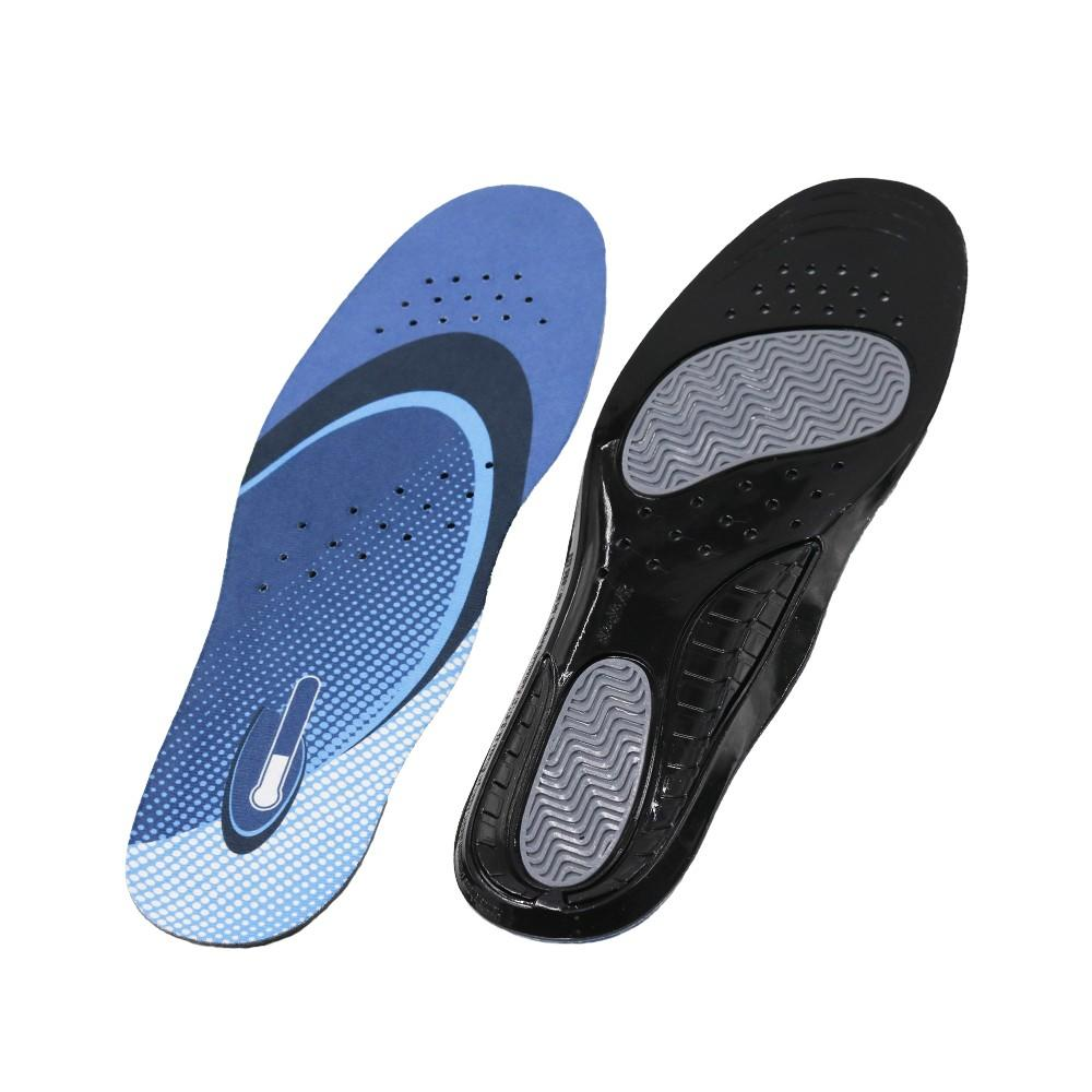 S-King Top gel insoles for shoes company for foot care