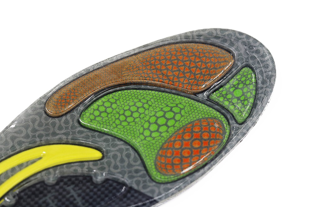 S-King-Cooling Gel Insoles Supplier, Gel Insoles For Heels | S-king-2